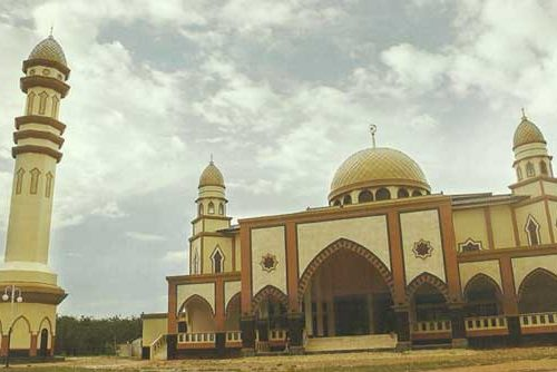 masjid-jambi