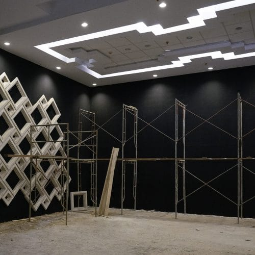soundproofing ruangan
