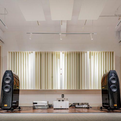 ruang audiophile